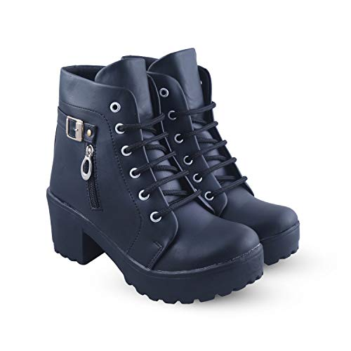 Fitshoe Stylish Fashionable Boots for Women's