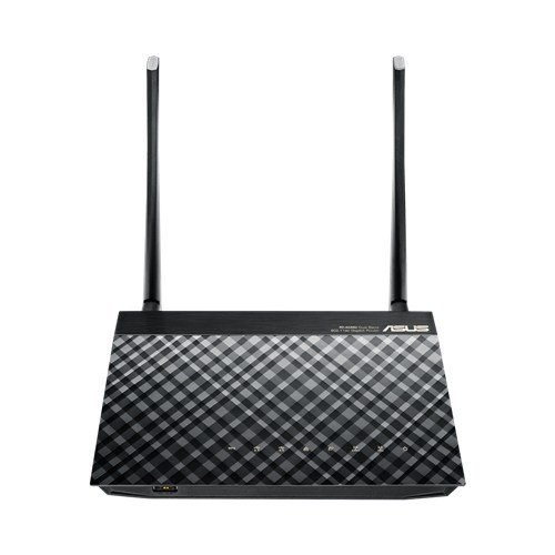 ASUS RT-AC55U 802.11ac Dual-Band wireless-AC1200 Gigabit Router (Asus Wireless Router Ac)