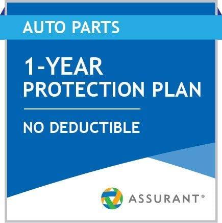 保証 1年間の自動車部品保護プラン($400-$449.99)