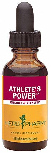 Herb Pharm Athletes Formula Vitality