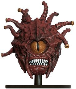 - Dungeons and Dragons Minis: Eye of Flame (Beholder) 14 - Dungeons of Dread