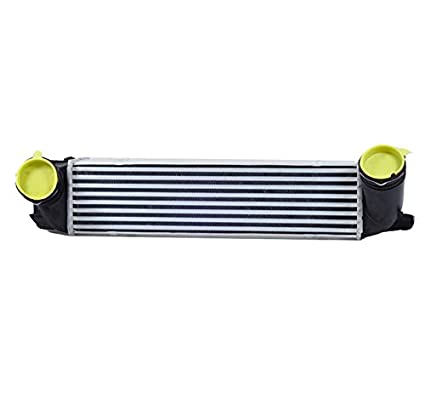 Amazon com: JSD E211 Intercooler Charge Air Cooler for 2006
