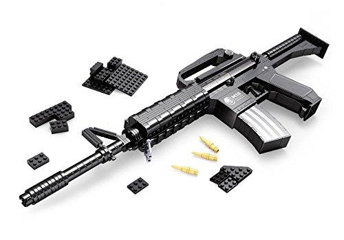 gun model - 1