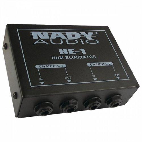 Nady - Hum Eliminator