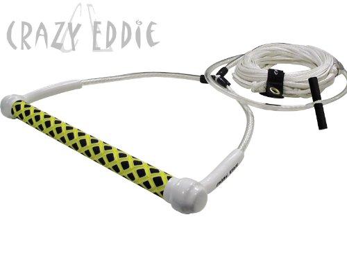 CRAZY EDDIE(クレイジーエディー) ウェイクボード用ハンドル エディー15
