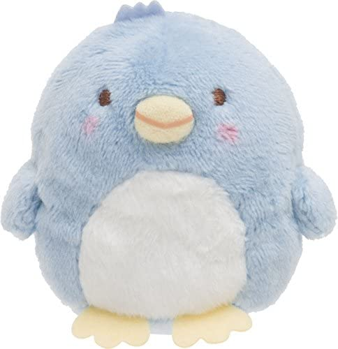 Sumikko Gurashi Ice House Shirokuma Penguin Plush Doll SAN-X