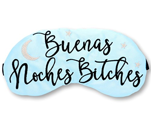 buenas-noches-bitches-sleep-mask-sleeping-mask-eye-mask-mexico-destination-bachelorette-party-favors