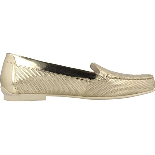 Moccasins III Gold Model Women Colour Women Capri Brand Gold Moccasins Stonefly Gold 2 xtqZzwY4