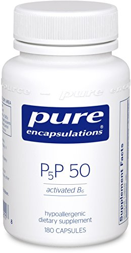 Pure Encapsulations Activated Metabolism Carbohydrates