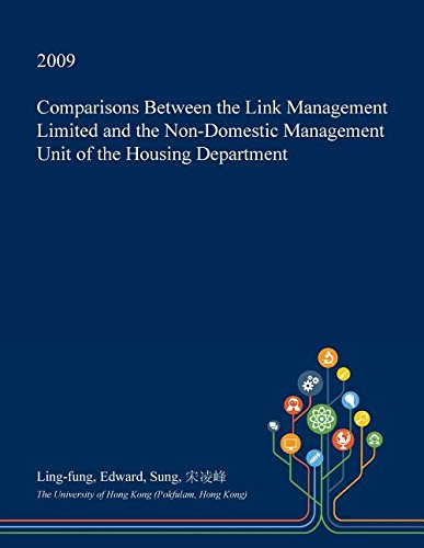 comparisons-between-the-link-management-limited-and-the-non-domestic-management-unit-of-the-housing-