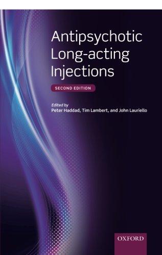 Antipsychotic Long-acting Injections