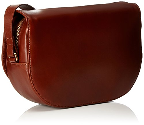 Bag Handbag Royal Women's Brown 15 RepubliQ Raf Cognac Shoulder Curve rYIpYq