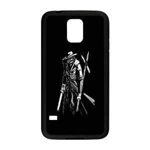 Hellsing Samsung Galaxy S5 Cell Phone Case Black phone component RT_175904