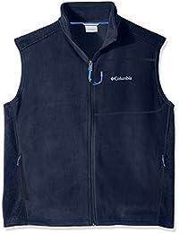 Men's Cascades Explorer Full Zip Fleece Jacket