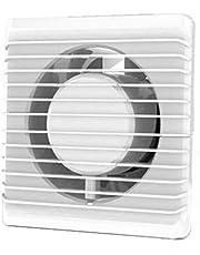 Lage energie stille keuken badkamer afzuigkap 100 mm standaard ventilatie extractie