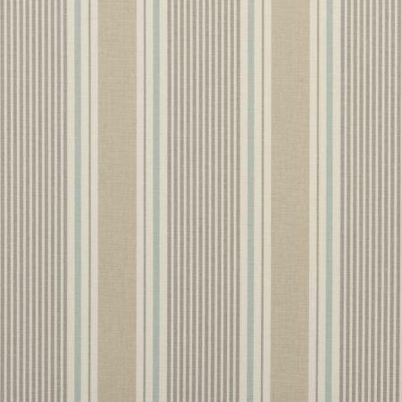 Clarke y Clarke Sail Surf diseño de rayas de Tejido Material algodón se vende por metro: Amazon.es: Hogar