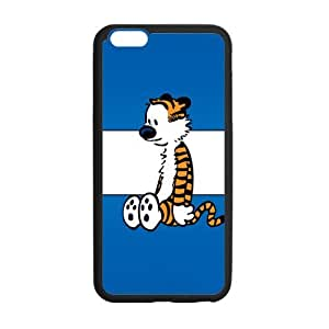 Calvin And Hobbes iPhone 6 case,iPhone 6 Cases,Cartoon iPhone 6 Cover,iPhone 6 Covers,TPU Case Cover For iPhone 6 (4.7 inch) by ruishername