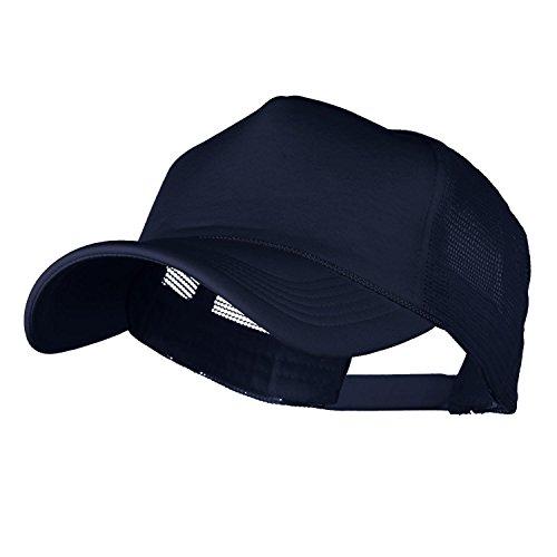 Unisex Summer Foam Trucker Basball Cap Snapback Adjustable Hat Strap
