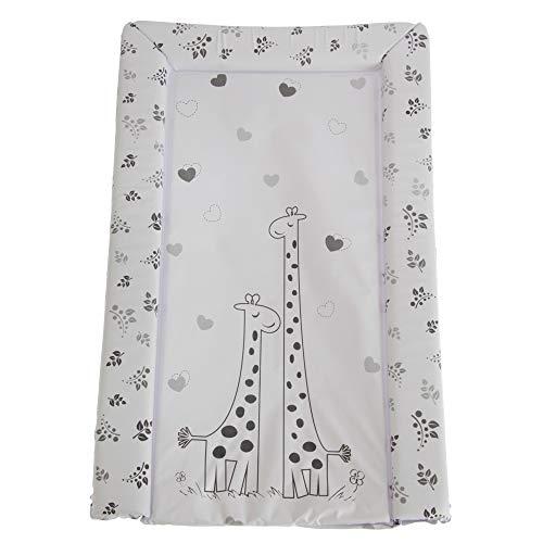 Snuggle Baby Giraffe Changing Mat (One Size) (Giraffe) ()