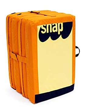 Snap Climbing Quarter Pounder Crash Pad Boulder Escalada ...