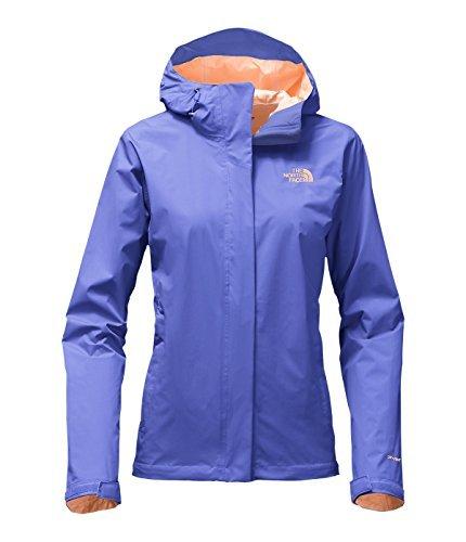 The North Face Women's Venture 2 Jacket Amparo Blue XS [並行輸入品] B07F4FP3HD