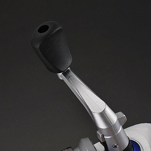 1 5 BB Casting a appats Bobine Spinning Leurre Tackle 3000 Series JVSISM Moulinet de Peche Leger Ratio Main Droite 5.5