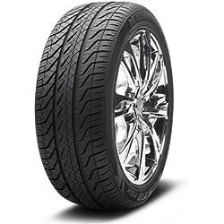 Kumho Ecsta ASX 245/40R18 97W Tire 2127283
