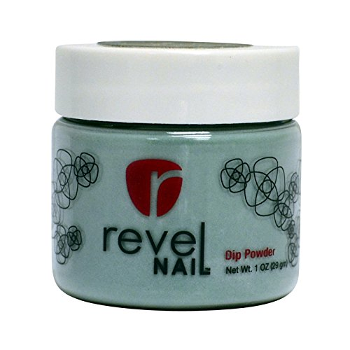 Revel Nail Dip Powder D12(Clara), 1 oz