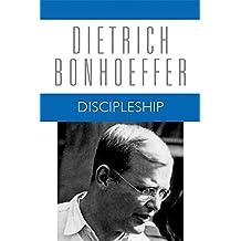 Discipleship (Dietrich Bonhoeffer Works, Vol. 4)