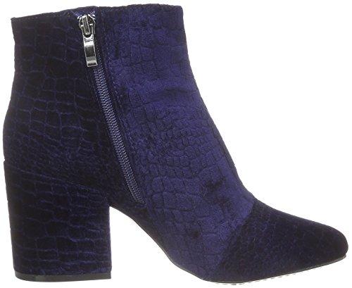 French Connection Dilyla, Zapatillas de Estar por Casa para Mujer Blau (Navy 410)