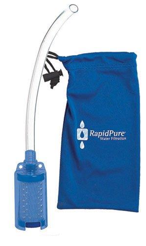 RapidPure Pioneer Purifier Water Filter by RapidPure
