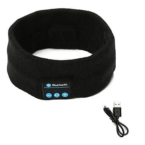Generic Wireless Bluetooth Headband Earphone Headphone