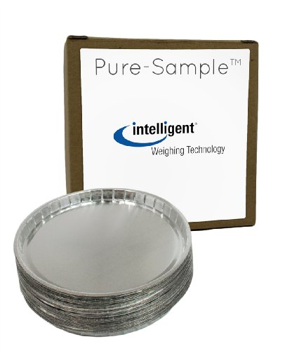 Sample Tray - Pure-Sample Aluminum Sample Pans 90 mm