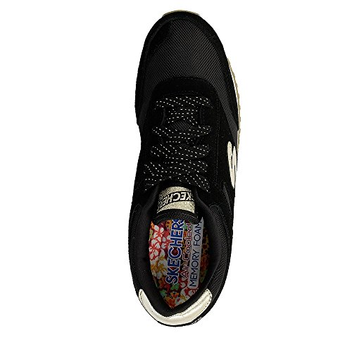 Skechers Og 78 Gold Fever - 177bkgd Nero