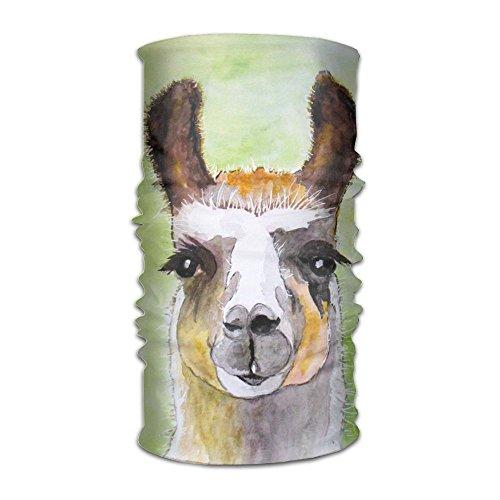 Price comparison product image Coring Alpaca Magic Headwear Scarf Headbands Bandana Mask Neck Gaiter Head Wrap Mask Sweatband