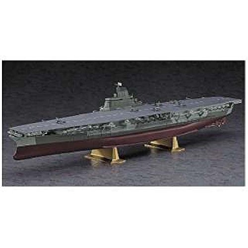 Wholesale Hasegawa mill 1/450 Japanese Navy aircraft carrier Shinano Z03 Japan used like new for sale
