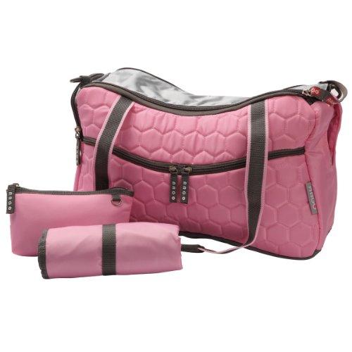 Argos Pink Strollers - 3