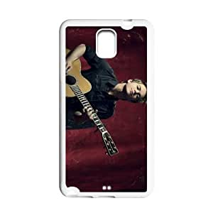 Custom Hunter Hayes Hard Back Cover Case for Samsung Galaxy Note 3 NE592