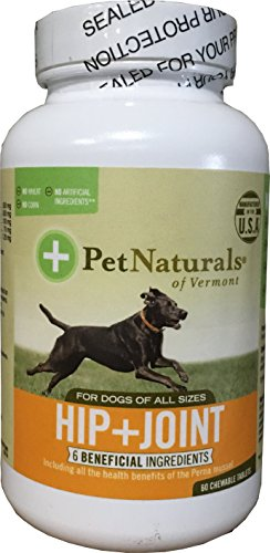 Pet Naturals Extra Strength