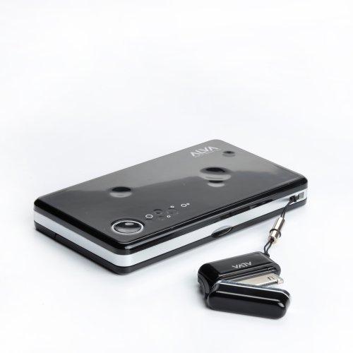 ALVA Mobile MJ-2800 Multi Juice Portable Battery Pack for...