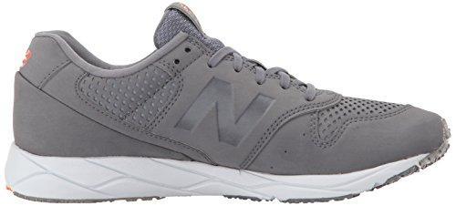 Nuovo Equilibrio Wrt96 Damen Sneaker Rosa Castlerock / Dynomite