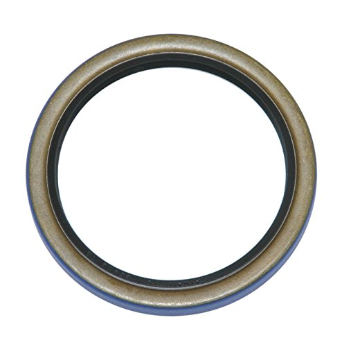 TCM 11202TB-H-BX NBR (Buna Rubber)/Carbon Steel Oil Seal, TB-H Type, 1.125 x 2 x 0.25