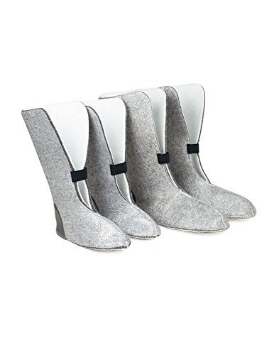 (FELT Boot Liners 814 GWR with 3 layers of protection, 13