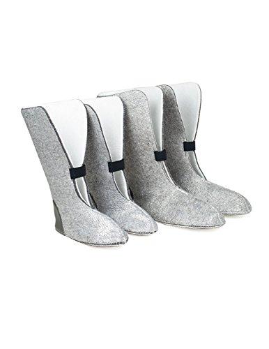 Felt Boot Liners - 9
