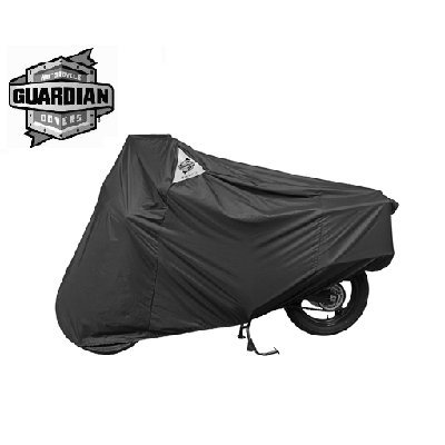 IMPROVED SPORTBIKE GUARDIAN WEATHERALL PLUS MOTORCYCLE COVER (4001-0055)