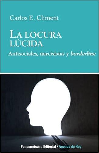 LA LOCURA LUCIDA: CARLOS E CLIMENT: 9789583042492: Amazon ...