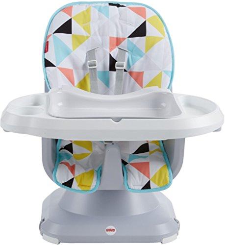 Fisher-Price SpaceSaver Multicolor