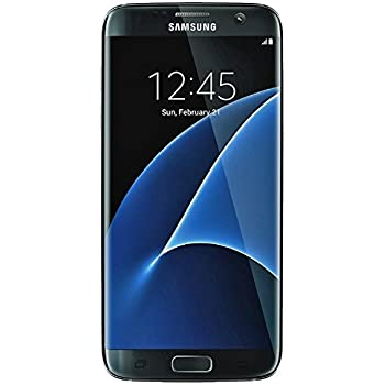 Samsung Galaxy S7 Edge G935T Black (T-Mobile)