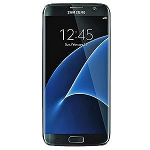 Samsung Galaxy S7 Edge Smartphone 32 GB color negro. Versión Internacional