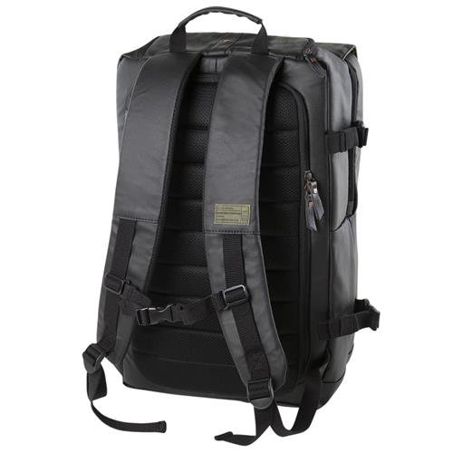 HEX Calibre DSLR Backpack for 17'' MacBook Pro, Black